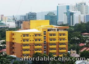 1st picture of 2BR Executive Condo For Rent Furnished with walk-in Closet For Rent in Cebu, Philippines