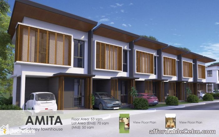 1st picture of AMOA Subdivision For Sale in Cebu, Philippines