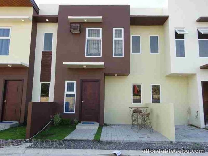 2nd picture of Goldmine Residences Titanium Model For Sale in Cebu, Philippines