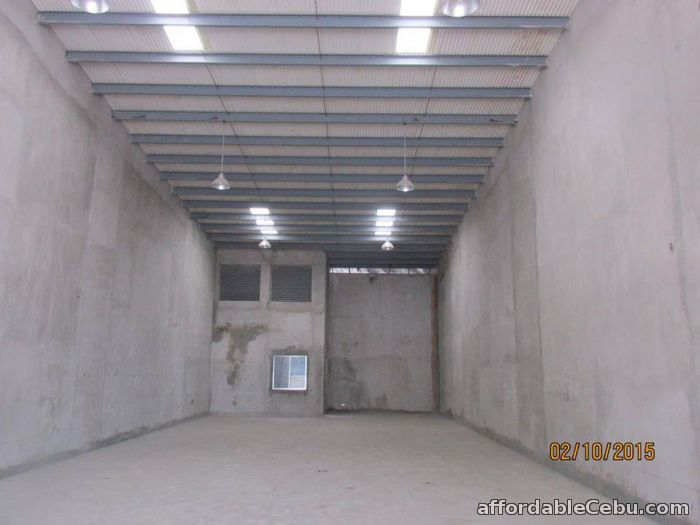 4th picture of 3 Unit Warehouse For Rent in Mandaue City, Cebu -Reclamation Area For Rent in Cebu, Philippines