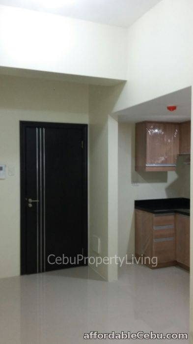 3rd picture of 1-BR Condo Unit at One Pavilion Mall, PRE-SELLING RATE -11/06/15 For Sale in Cebu, Philippines