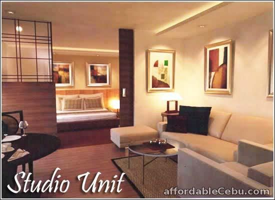 3rd picture of Sta Lucia Residenze Santorini Towers And Condotel For Sale in Cebu, Philippines