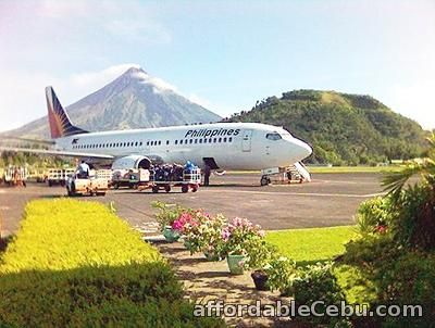 1st picture of Bicol tour package, Mt. Mayon tour on 4x4 and Legazpi City tour Offer in Cebu, Philippines