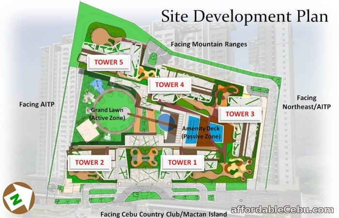 """3rd picture of AVIDA Towers RIALA-Cebu I.T Park """" A Worthy Investment By Ayala Land """" 11/06/15 For Sale in Cebu, Philippines"""
