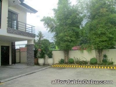 5th picture of 3BR Apartment For Rent in Happy Valley Cebu City For Rent in Cebu, Philippines