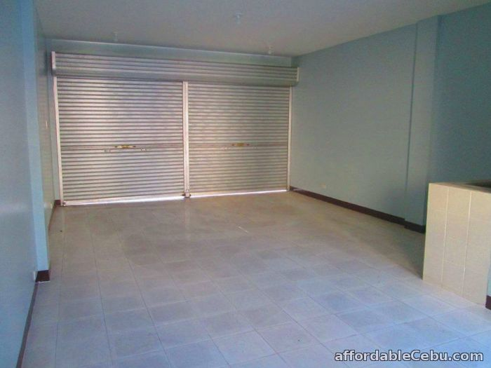 5th picture of Commercial Space For Rent near Taboan Cebu City For Rent in Cebu, Philippines