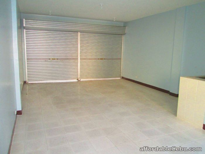 3rd picture of Commercial Space For Rent near Taboan Cebu City For Rent in Cebu, Philippines