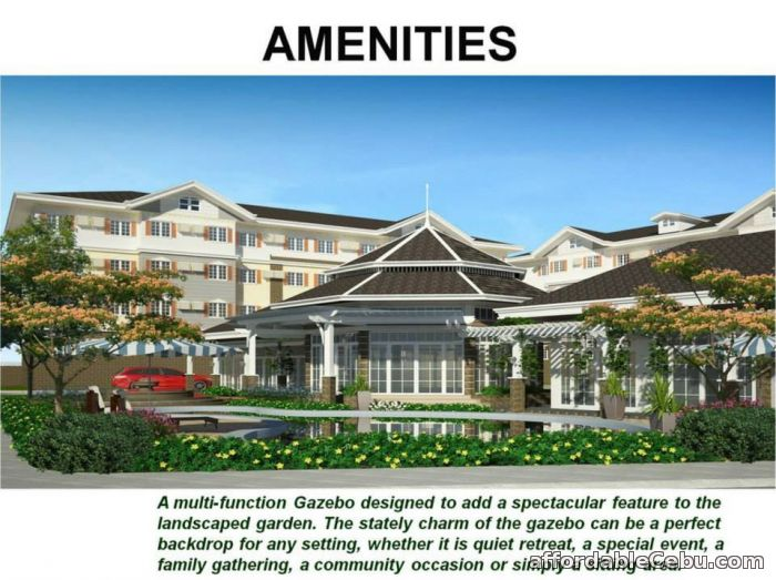 3rd picture of Apple One Banawa Heights Mansionette For Sale in Cebu, Philippines