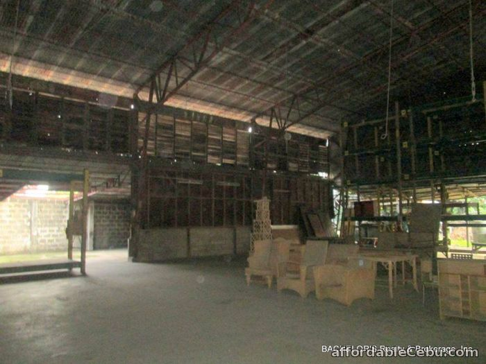 3rd picture of Warehouse For Rent in V. Rama Cebu City For Rent in Cebu, Philippines