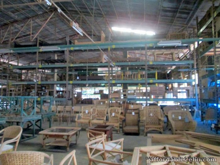 4th picture of Warehouse For Rent in V. Rama Cebu City For Rent in Cebu, Philippines