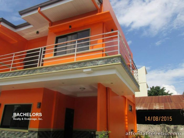 2nd picture of Talisay House For Rent 3BR/2BA near the Sea For Rent in Cebu, Philippines