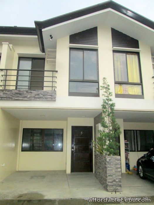 1st picture of Happy Valley Townhouse For Rent in Cebu City For Rent in Cebu, Philippines
