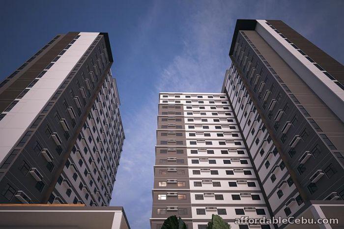 1st picture of Casa Mira Tower Condominium Labangon Cebu City For Sale in Cebu, Philippines