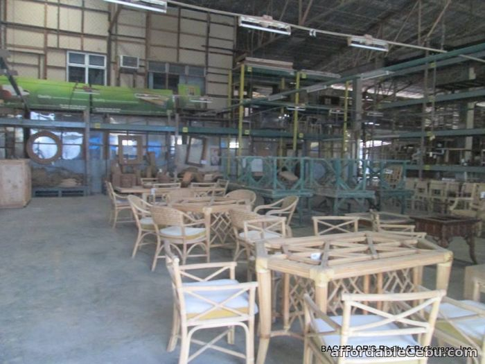1st picture of Warehouse For Rent in V. Rama Cebu City For Rent in Cebu, Philippines