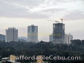 5th picture of Furnished Studio Unit with Balcony near IT Park Lahug, Cebu City For Rent in Cebu, Philippines