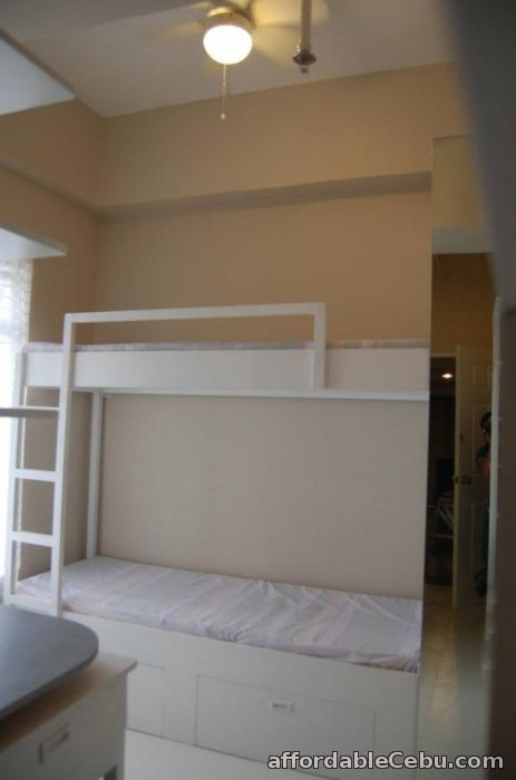 2nd picture of Studio condo for rent near IT Park, Lahug, Cebu City For Rent in Cebu, Philippines