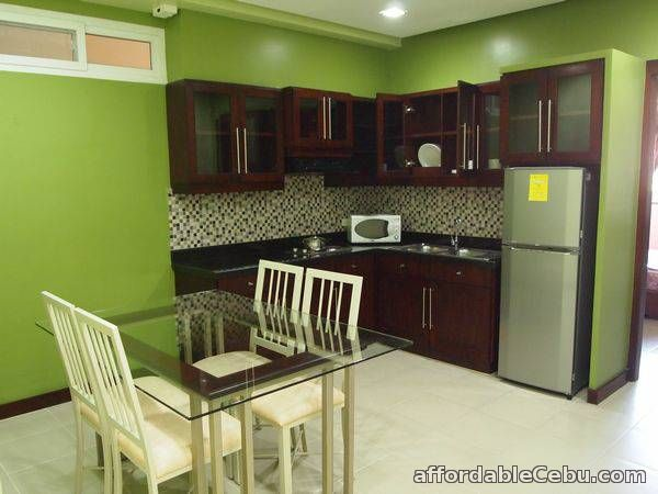 4th picture of Condo for lease 2BR 80sqm furnished unit near Ayala, For Rent in Cebu, Philippines