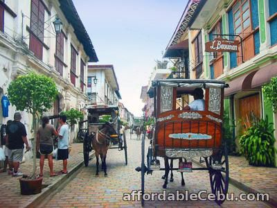 1st picture of Ilocos tour package, Vigan tour and overnight Offer in Cebu, Philippines