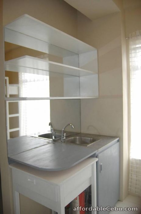 3rd picture of Studio condo for rent near IT Park, Lahug, Cebu City For Rent in Cebu, Philippines