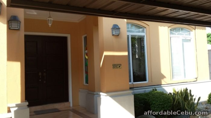 5th picture of Nice House w/ Pool Inside Safe Subdivision Up for Sale by CebuPropertyLiving-11/16/15 For Sale in Cebu, Philippines