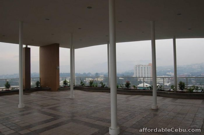 4th picture of Studio condo for rent near IT Park, Lahug, Cebu City For Rent in Cebu, Philippines