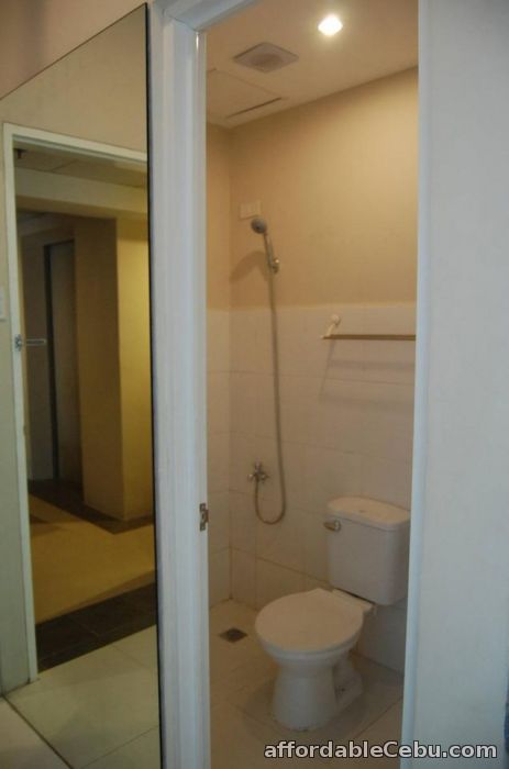 5th picture of Studio condo for rent near IT Park, Lahug, Cebu City For Rent in Cebu, Philippines