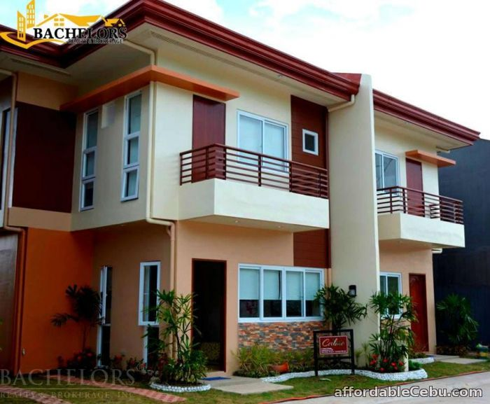 1st picture of House and lot for sale in consolacion cebu For Sale in Cebu, Philippines