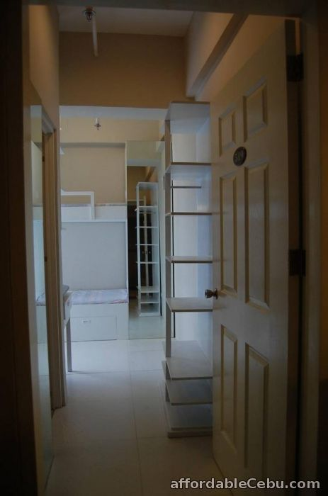 1st picture of Studio condo for rent near IT Park, Lahug, Cebu City For Rent in Cebu, Philippines