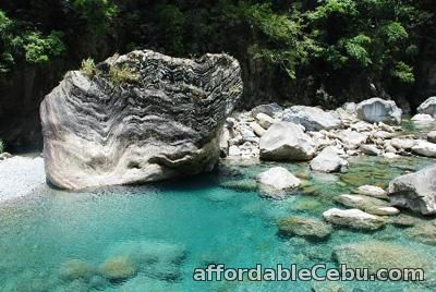 1st picture of Taipei Taiwan Tour and Taroko Gorge Package, 4 Days 3 Nights Offer in Cebu, Philippines
