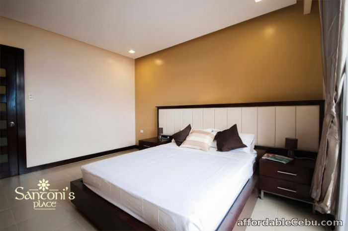 1st picture of Condo for lease 2BR 80sqm furnished unit near Ayala, For Rent in Cebu, Philippines