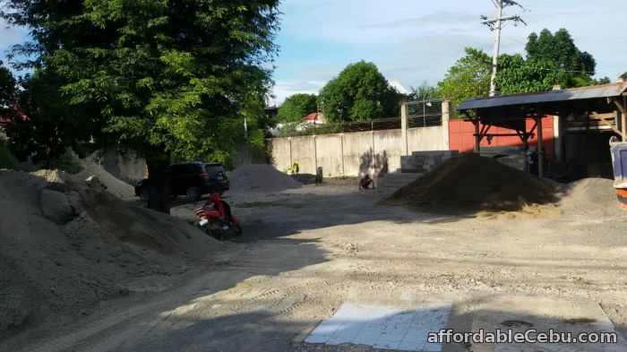 1st picture of Nice Commercial Lot for Sale in Kimba Talisay near SRP- 1,200sq.meters- Direct Buyers Pls For Sale in Cebu, Philippines