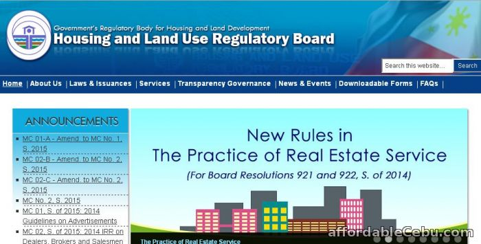 1st picture of TIPS FOR BUYERS before buying Real Estate Property For Sale in Cebu, Philippines