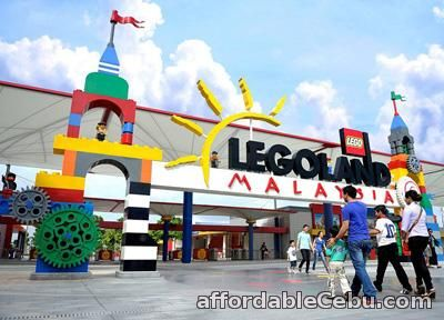 1st picture of Legoland Malaysia Tour, 2 nights Johor Bahru via Singapore Offer in Cebu, Philippines