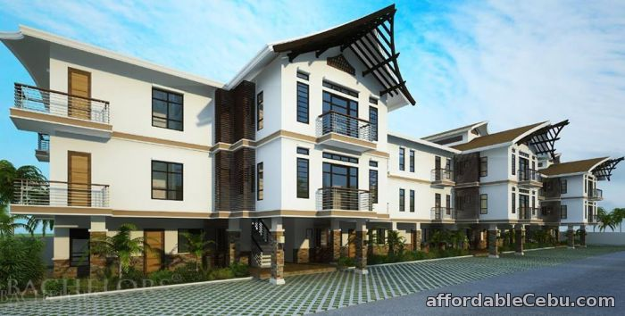 1st picture of The Tropical Flats in Argao Royal Palms Studio For Sale in Cebu, Philippines