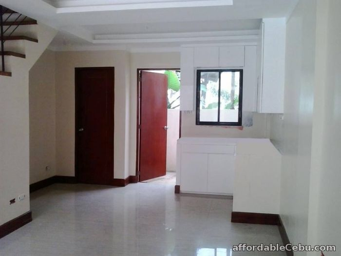 4th picture of 3BR townhouse for sale walking distance to Gaisano Tisa For Sale in Cebu, Philippines