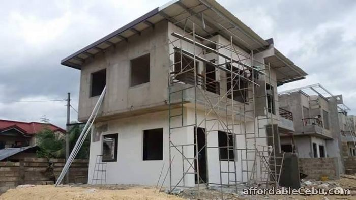 1st picture of 77 LIVING SPACE - Cubacub, Mandaue City - as low as 10,000 per month For Sale in Cebu, Philippines