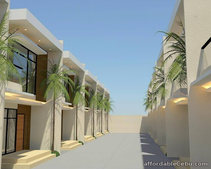 3rd picture of 3BR townhouse for sale walking distance to Gaisano Tisa For Sale in Cebu, Philippines