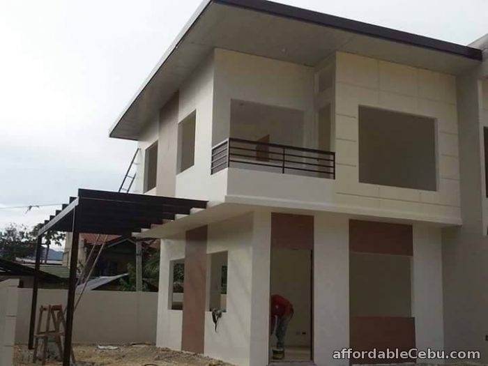 2nd picture of 77 LIVING SPACE - Cubacub, Mandaue City - as low as 10,000 per month For Sale in Cebu, Philippines