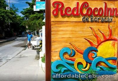 1st picture of Boracay Packages, Red Coco Inn (new resort) Offer in Cebu, Philippines