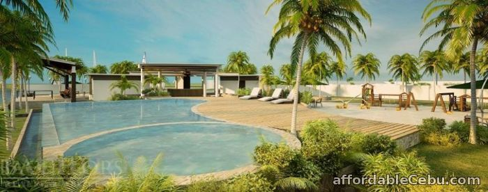 3rd picture of The Tropical Flats in Argao Royal Palms Studio For Sale in Cebu, Philippines