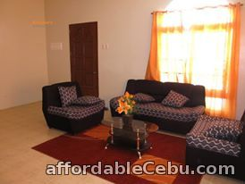 3rd picture of Furnished House For Rent in Mactan Cebu For Rent in Cebu, Philippines