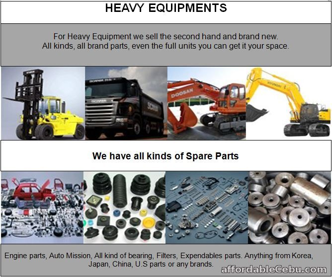 4th picture of Water Drilling | Drilling | Spare Parts & Heavy equipments Offer in Cebu, Philippines