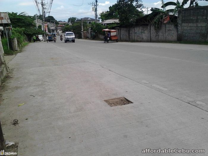 4th picture of FOR SALE : RESIDENTIAL LOT For Sale in Cebu, Philippines