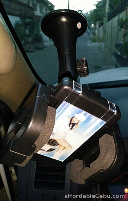1st picture of Universal Car Windshield Cell Phone PDA Holder For Sale in Cebu, Philippines