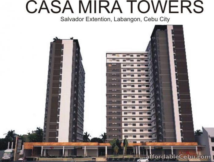 2nd picture of Condominium for sale in Labangon, Cebu City For Sale in Cebu, Philippines