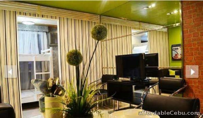 2nd picture of Condominium for sale walking distance from Robinsons Galeria and SM City Cebu For Sale in Cebu, Philippines