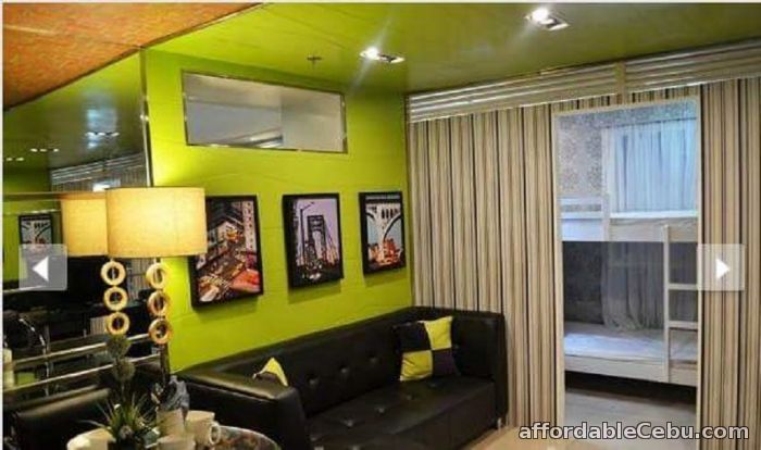 4th picture of Condominium for sale walking distance from Robinsons Galeria and SM City Cebu For Sale in Cebu, Philippines
