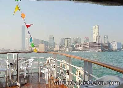 1st picture of Hong Kong city tour package, with Macau tour - day trip Offer in Cebu, Philippines