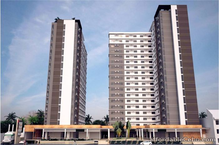 2nd picture of Low-Cost Condominium in Labangon, Cebu City For Sale in Cebu, Philippines