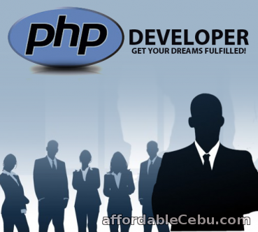 1st picture of Junior PHP developer wanted in Lapu2x Looking For in Cebu, Philippines